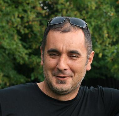 Stjepan Matijević