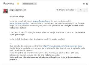 emailpozivnica